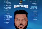 "ALBUM: Dr Dolor – ""Unexpected"""