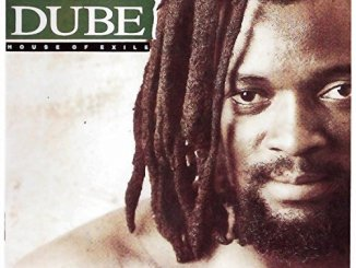Lucky Dube – Crazy World