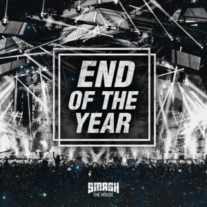 StandOutDj 2020 End of the Year Party Mix