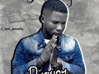 Amolly – Prayer