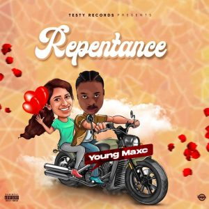 Young Maxc - Repentance