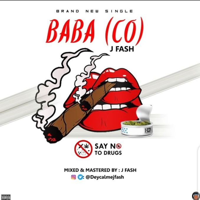 J-Fash – Baba (CO) @deycalmejfash