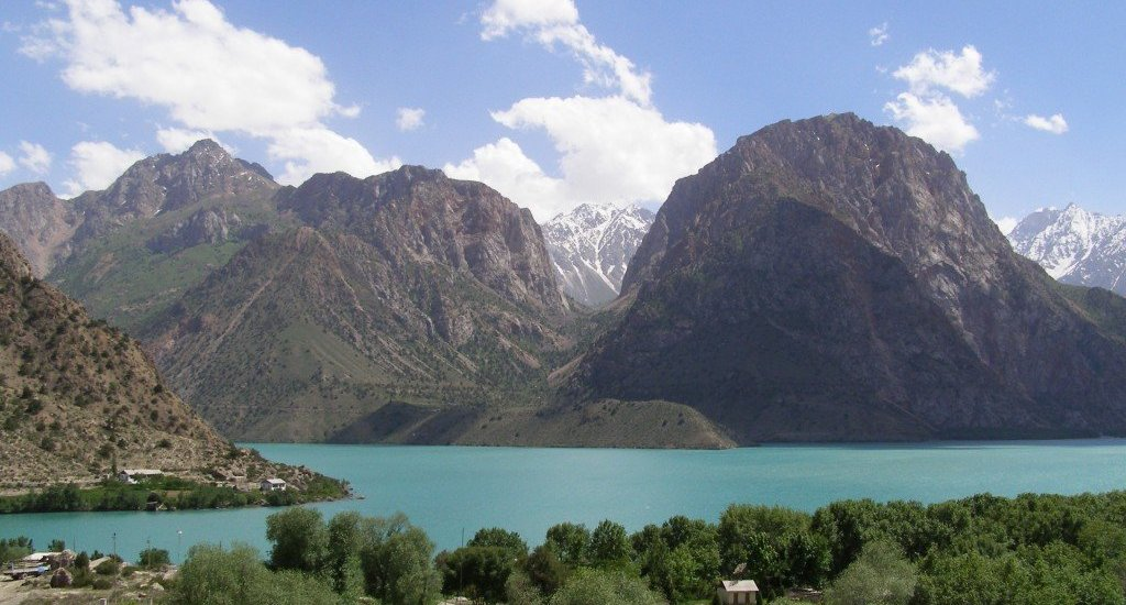 Travel in Tajikistan