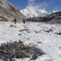 Nepal: Trekking that supports porter communities