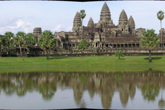 Siem Reap, Angkor, Cambodia