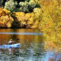 Australia: Weekend breaks in Daylesford