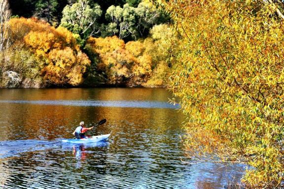 Dalesford Lake Victoria Australia