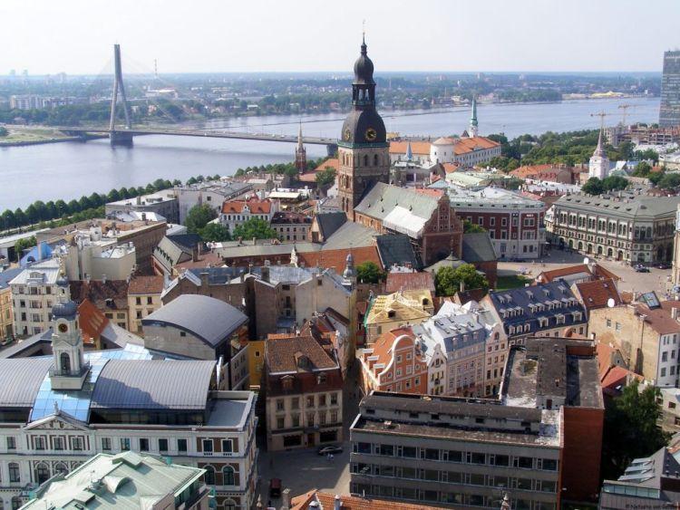 Riga, Latvia