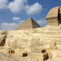Wandering in Cairo, Egypt