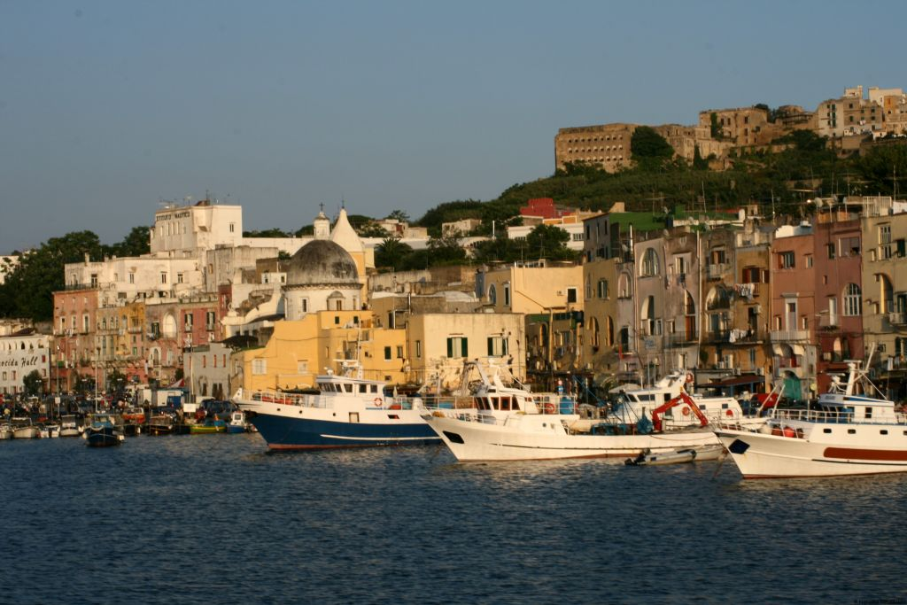 Top things to do on Ischia, Italy
