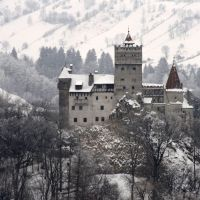 Romania: Exploring Bran Castle and Transylvania
