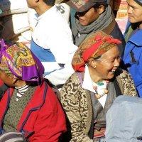 Nepal: Wandering in Namche Bazaar