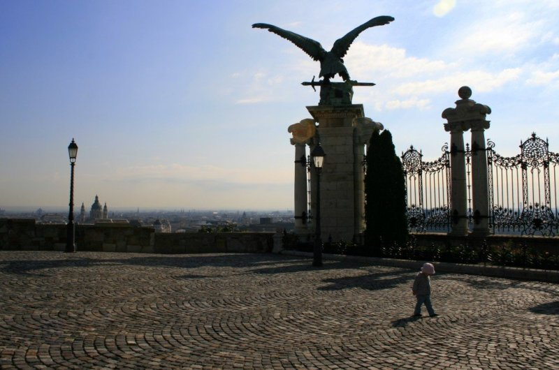 Budapest with kids, Hungary