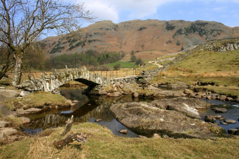 English Lake District Day Walks