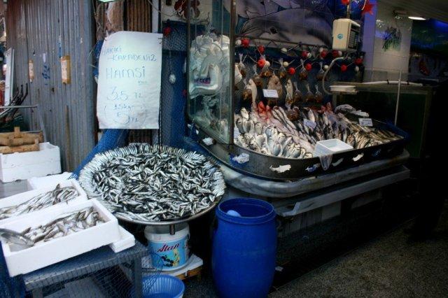 Turkey: Istanbul markets