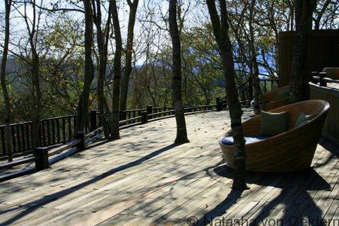 The Menjangan resort in West Bali National Park