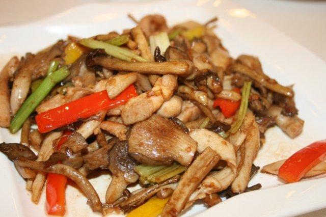 Cantonese food, Guangzhou