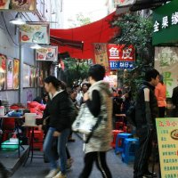 China: Things to do in Guangzhou