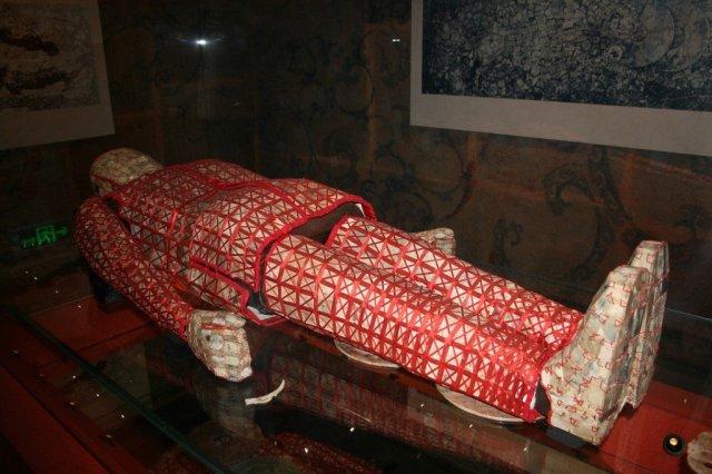 Tomb of the Nan Yue King, Guangzhou, China