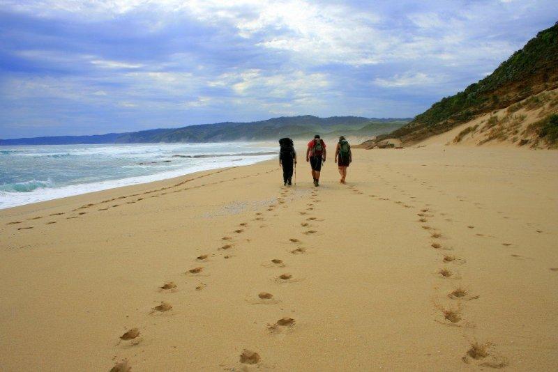 Great Ocean Walk, Australia