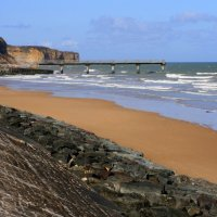 France: Touring the Normandy D-Day beaches