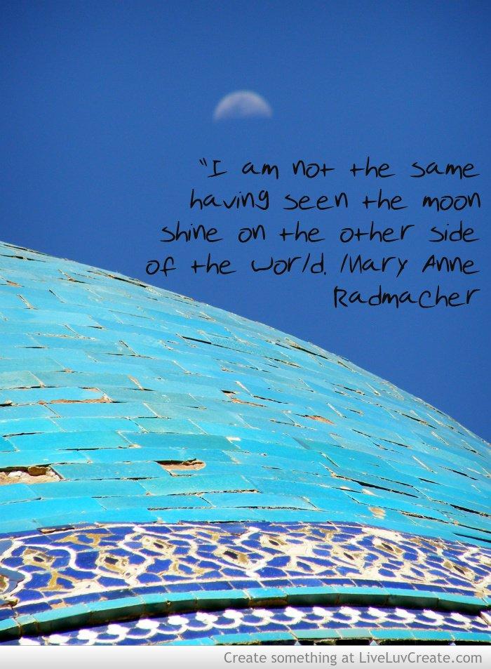 Uzbek Moonshine Travel