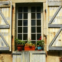 Beautiful Villages of France: Wandering in Turennes