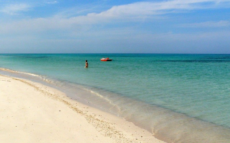 Caribbean-beach-paradise