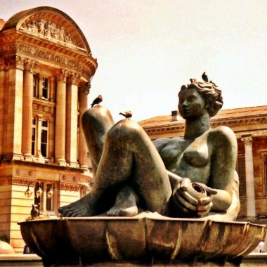 Birmingham culture