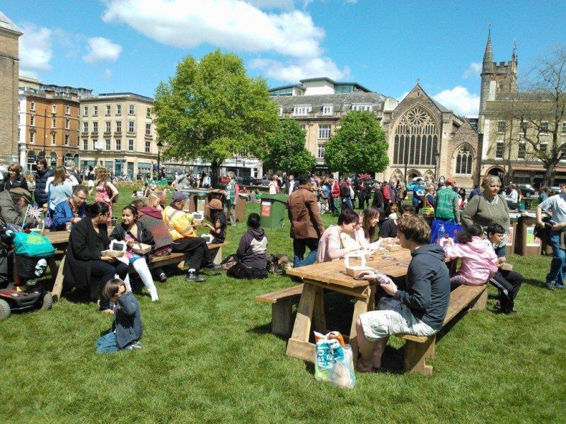 College-Green-Bristol