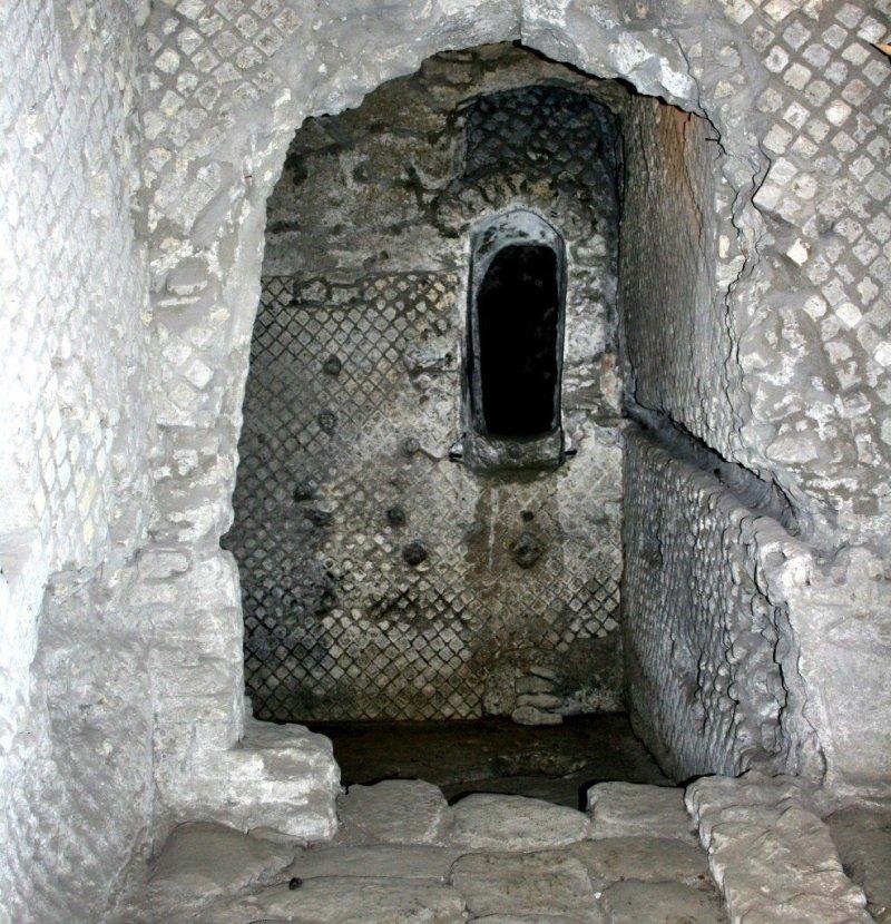 Subterranean Naples