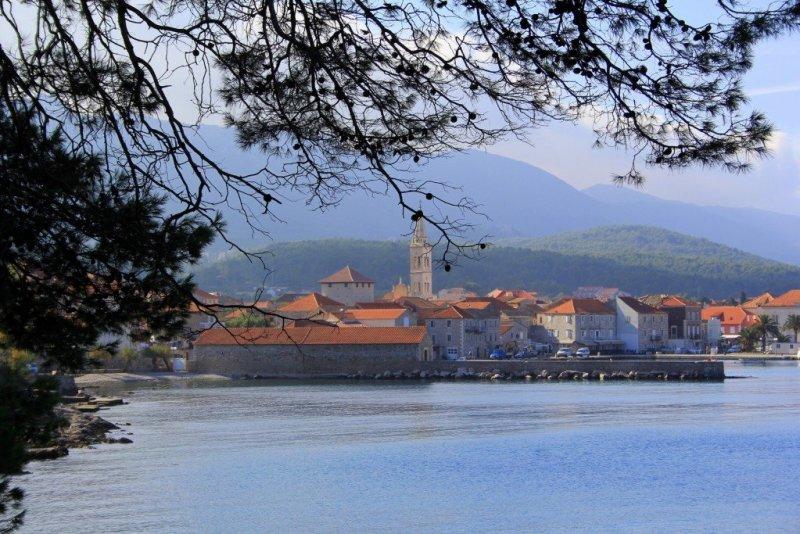 Jelsa, Hvar Croatia
