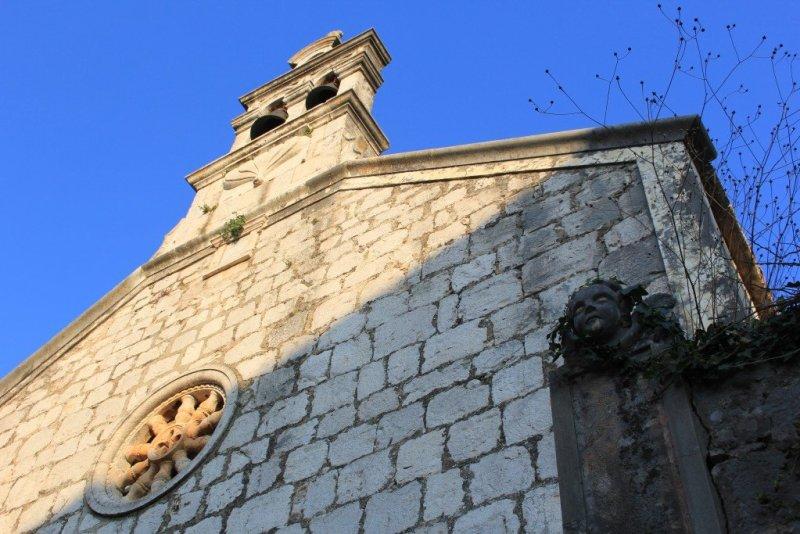 St Rocco in Stari Grad, Hvar