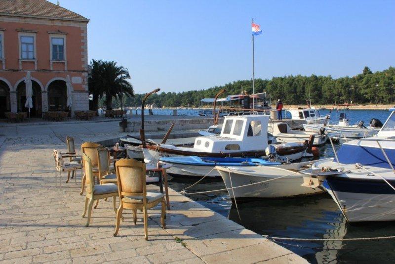 Stari Grad waterfront, Hvar