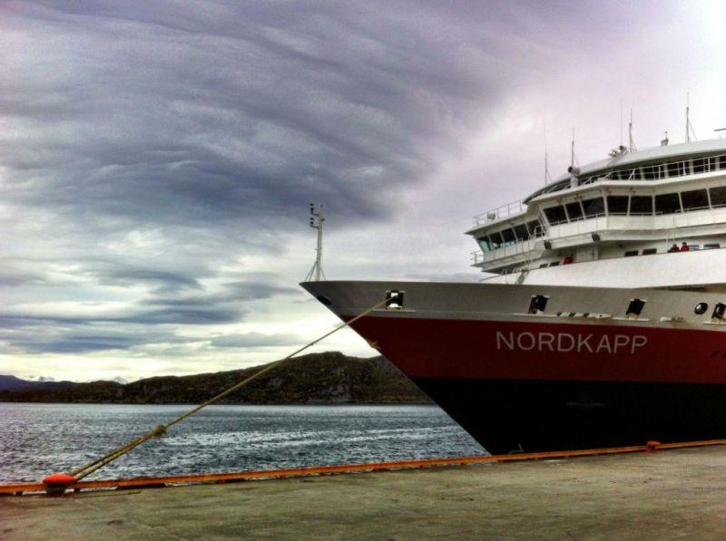 MS Nordkapp, Norway Coastal Voyage