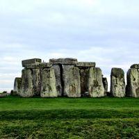The Stonehenge inner circle experience, England