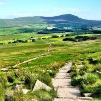 England: Wandering the Yorkshire 3 Peaks