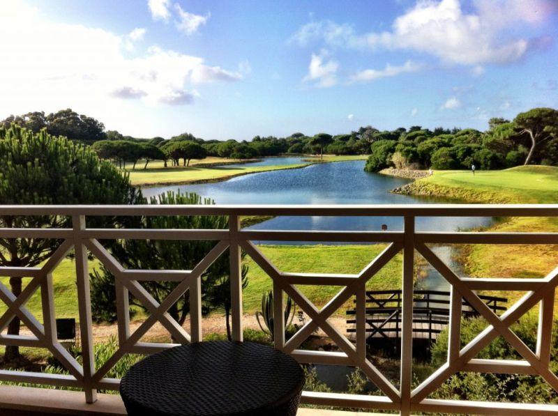 Room view Hotel Quinta da Marinha Cascais