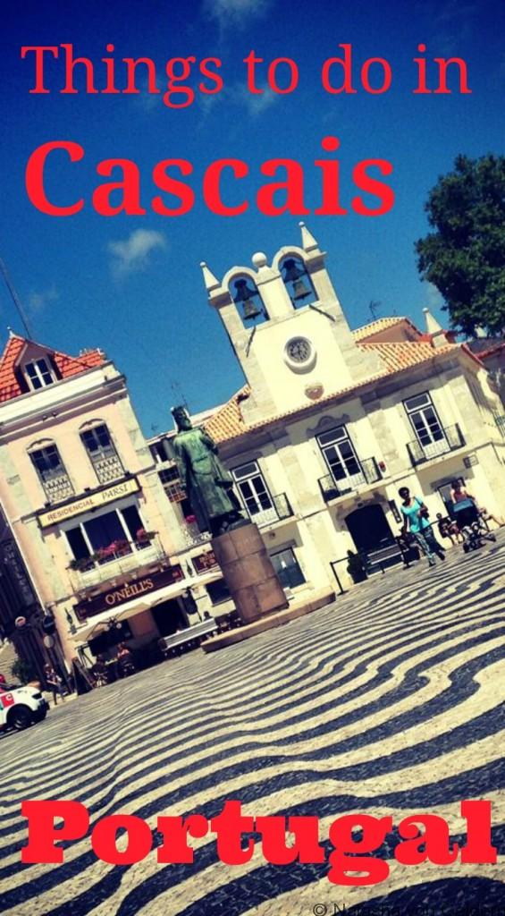 Things to do in Cascais Portugal