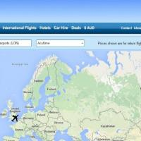 Travel Tips: How to find the cheapest flights