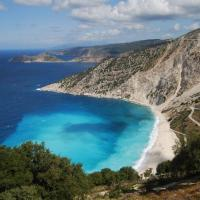 Greece: A sunny Orthodox Easter getaway in Kefalonia