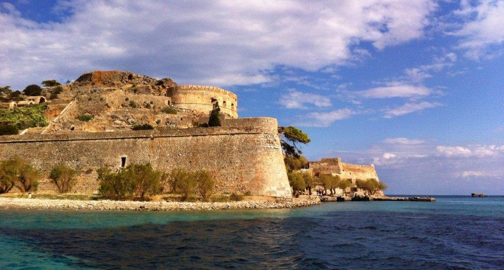 Spinalonga - Top 10 things to do in Crete Photo by Natasha von Geldern