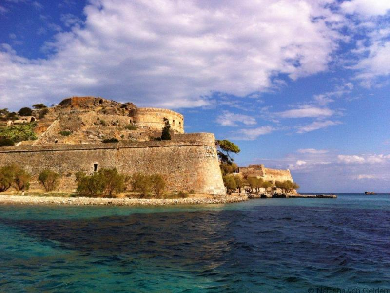 Spinalonga - Top 10 things to do in Crete Photo by Natasha von Geldern