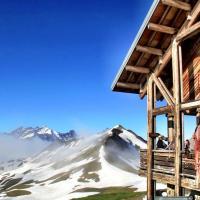 Hiking the Tour du Mont Blanc: Bonhomme to Les Contamines
