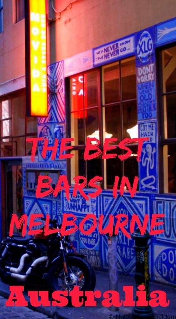 top-bars-in-melbourne-australia