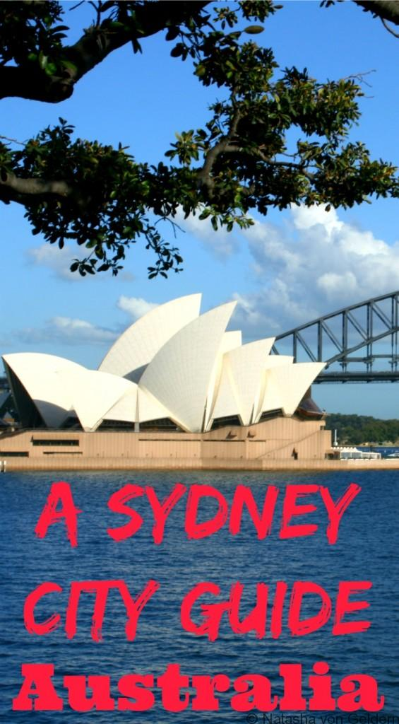 sydney-city-guide-australia