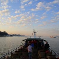 Myanmar: Mandalay to Bagan by boat