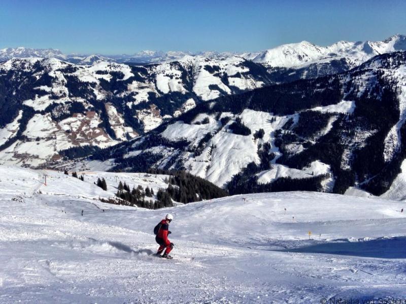Alpbach ski holiday Tirol Austria