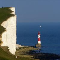 England: Hiking the South Downs Way