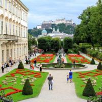 The ultimate Sound of Music tour Salzburg, Austria